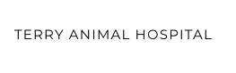 Terry Animal Hospital Logo
